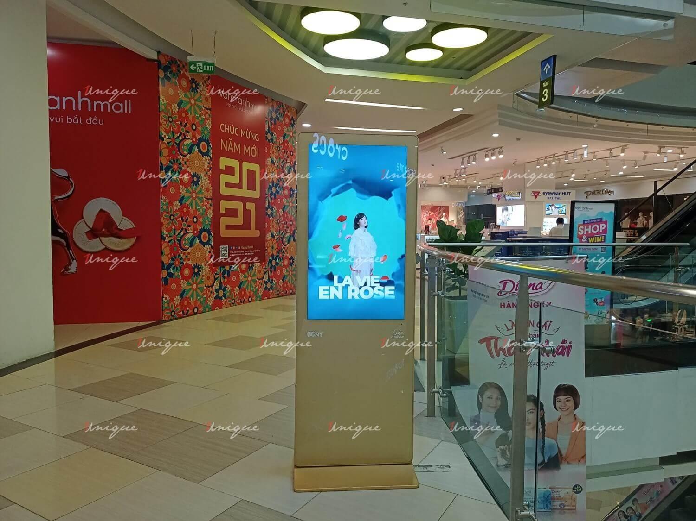 Dự án quảng cáo LCD chúc mừng Miyawaki Sakura sinh nhật tuổi 23